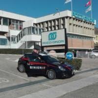 Gaeta, scarti di lavorazione interrati: sequestrata discarica abusiva nell'area della Pozzi-Ginori