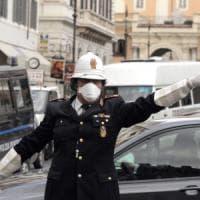 Smog a Roma, registrati livelli oltre il limite in 5 centraline