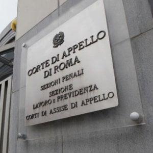 """Anno giudiziario, il pg Salvi: """"Nel Lazio minaccia mortale criminalità. Regeni, nostro impegno non verrà meno"""""""