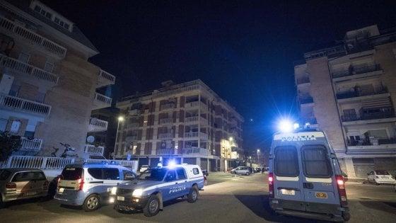 Blitz a Ostia, gli esponenti del clan Spada restano in silenzio davanti al gip