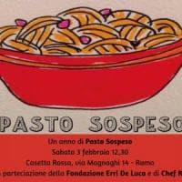 Roma, Casetta Rossa: il 'pasto sospeso' compie un anno