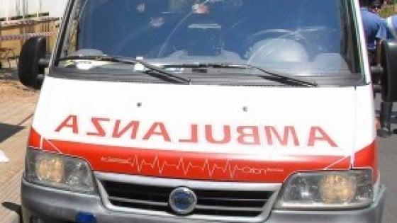 Roma, turista cade da muretto su banchina Tevere e muore