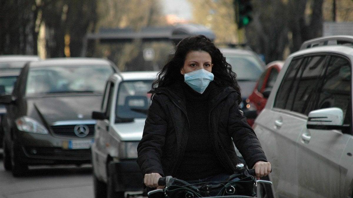 Smog roma il 31 gennaio blocco del traffico per i veicoli for Immobili c1 roma
