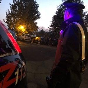Roma, sette arresti a San Basilio: trovato un fucile