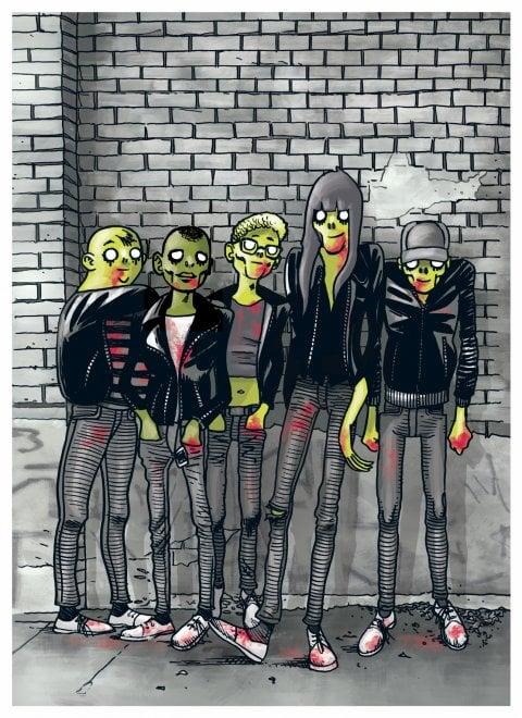 Risultato immagine per Il meglio del fumetto italiano dal 2005 al 2013