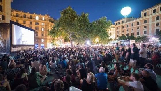 """Roma, Bergamo: """"Arena cinema America, basta deroghe: ora bando aperto"""""""