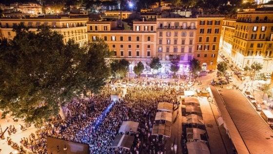 Bando per il cinema a piazza San Cosimato, la rivolta di attori e registi