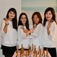 Castelnuovo di Porto, melodie giapponesi in un concerto di campane e pianoforte