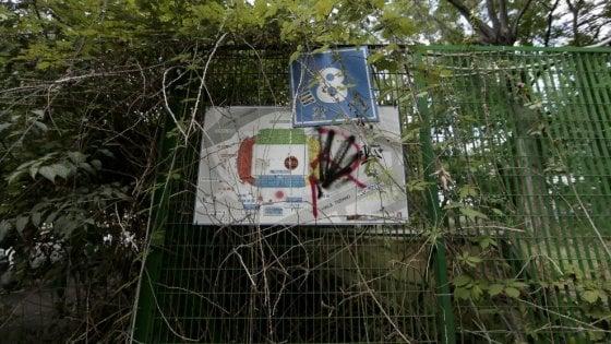 Roma, cadavere di un uomo trovato dentro lo stadio Flaminio
