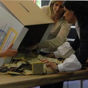 Lazio, Regionali: presentate le liste con i nomi dei candidati