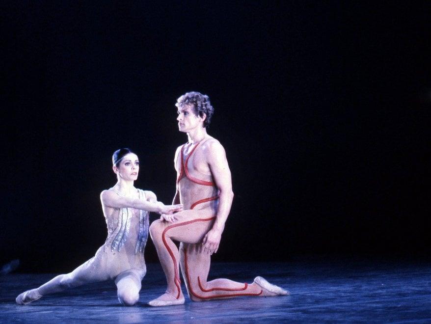 Roma, il mondo della danza piange Elisabetta Terabust