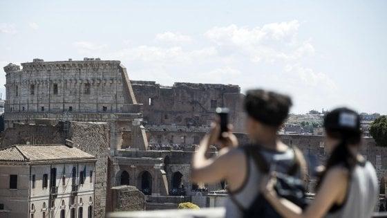 """Campidoglio a Mibact, accesso gratis Fori Imperiali: """"a pagamento solo Colosseo-Palatino"""""""