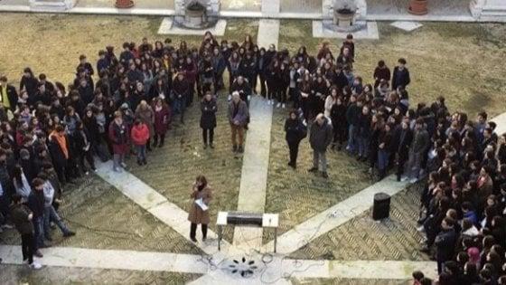 """Licei classisti, il Visconti di Roma in difesa: """" Nessun escluso"""""""