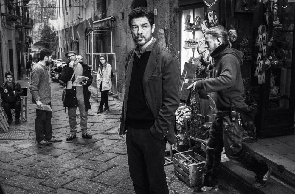 Roma, alla Casa del cinema la mostra CliCiak: il set in uno scatto