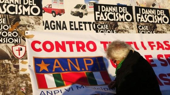"""Giornata del Ricordo a Roma, Tor Bella blindata: """"Stop ai neofascisti gruppi da sciogliere"""""""