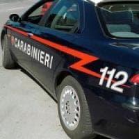 Roma, controlli a San Basilio: sette arresti e due chili di droga sequestrati