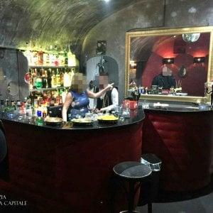 Roma, nessuna autorizzazione chiusa discoteca in centro