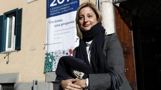 Roma, Lombardi e il mistero del rimborso: esibisce una ricevuta ma è in bianco