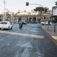 Roma, San Giovanni investe e uccide pedone