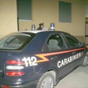 Roma, ladri acrobati tentano rapina in negozio del centro: catturati