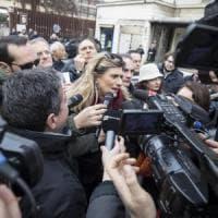 Roma, la testimonianza di Angeli al processo contro Spada: