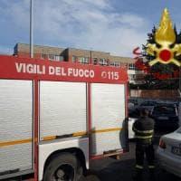 Roma, sospetta fuga di gas: evacuata una scuola elementare