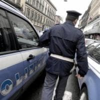 Roma, minaccia la compagna arrestato 39enne