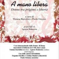 Rebibbia, a mano libera: racconti di donne fra prigioni e libertà