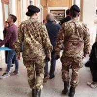 Roma, stipendi gonfiati: 4 granatieri sotto accusa
