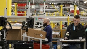 Rep :   Dentro Amazon  il colosso visto da vicino
