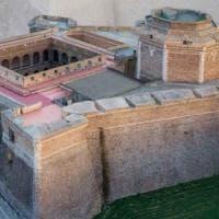 Civita Castellana, alla scoperta dei segreti di Forte Sangallo