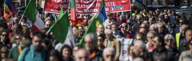 Cortei, più aree di controllo e metal detector  Roma blindata in attesa delle manifestazioni