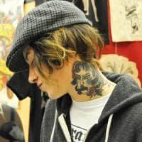Roma, all'Eur l'arte del tatoo è donna con