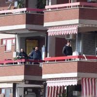 A Cisterna di Latina carabiniere uccide moglie e figlie, poi si barrica in casa per ore e si suicida