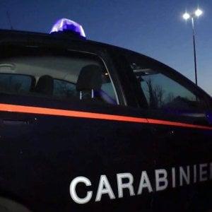 Pomezia, litiga con la ex e la tiene segregata in casa: arrestato 32enne