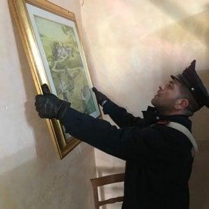 Roma, arrestata coppia di 'pusher' all'Esquilino
