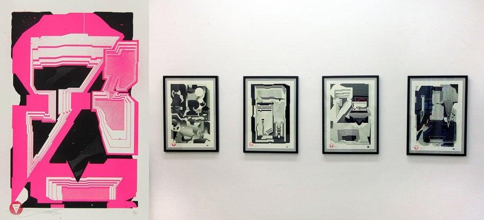 Risultati immagini per Contemporary Cluster #07