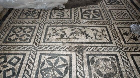 Roma, scavi metro Amba Aradam: scoperta la domus del centurione. Forse era caserma servizi segreti imperatore
