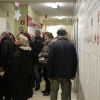 Elezioni Lazio, a Roma lunghe code ai seggi