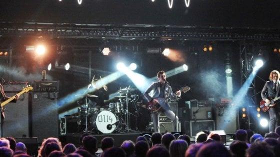 Gli Arctic Monkeys il 26 maggio saranno a Roma