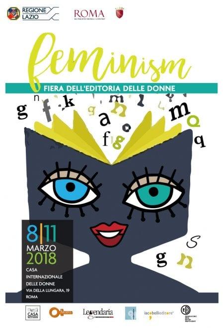 Roma, alla Casa delle donne la prima fiera dell'editoria femminile