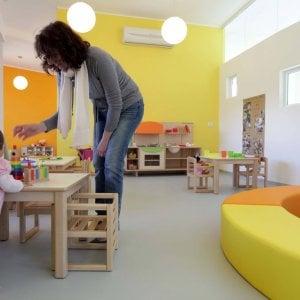 Roma, rischio legionella: a Saxa Rubra chiusa scuola materna