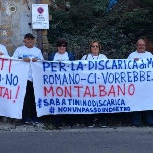 Magliano Romano, la battaglia senza fine dei ricorsi contro la discarica