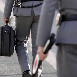 Bancarotta fraudolenta, Gdf Roma sequestra beni per 41 milioni all'imprenditore Bigotti