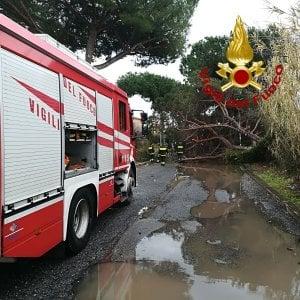 Roma, possibile fuga di gas evacuata scuola al Tufello