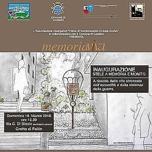 "Cassino, un monumento-scandalo alla memoria dei para' tedeschi. Anpi: ""Gravissimo"""