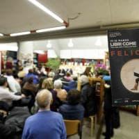 Roma, 300 scrittori in 130 incontri a