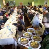 Roma, Caritas: domenica un'offerta in ogni parrocchia in aiuto dei più