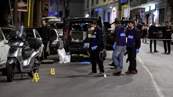Roma, arrestati i malviventi che hanno tentato di investire due carabinieri