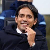 Lazio, il rammarico di Inzaghi: ''Classifica bugiarda, episodi ci hanno
